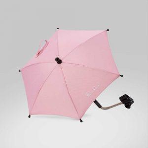Silver Cross Ultimate Dolls Pram Accessory Pack in Vintage Pink