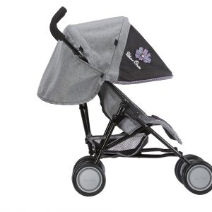 Silver Cross Pop Dolls Pushchair in Eton Grey