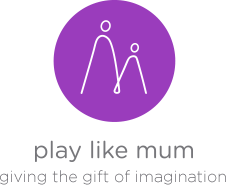 Play Like Mum