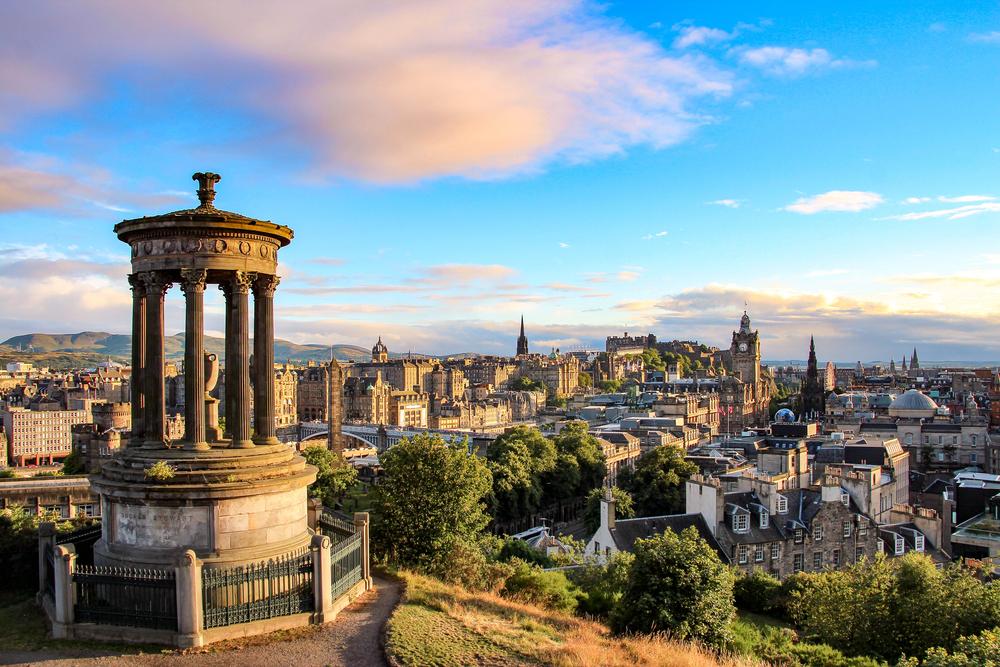 Edinburgh dating free