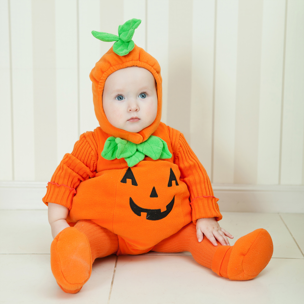 20 Halloween Costume Ideas For Toddlers